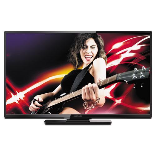 "Magnavox 50ME314V LED HDTV, 50"", 1080p, Black"