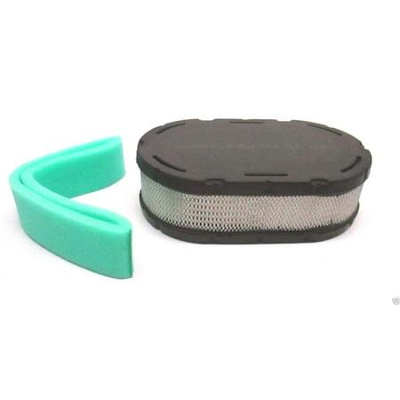 Genuine Kohler 32-083-09-S & 32-083-10-S Air & Pre Filter Combo OEM