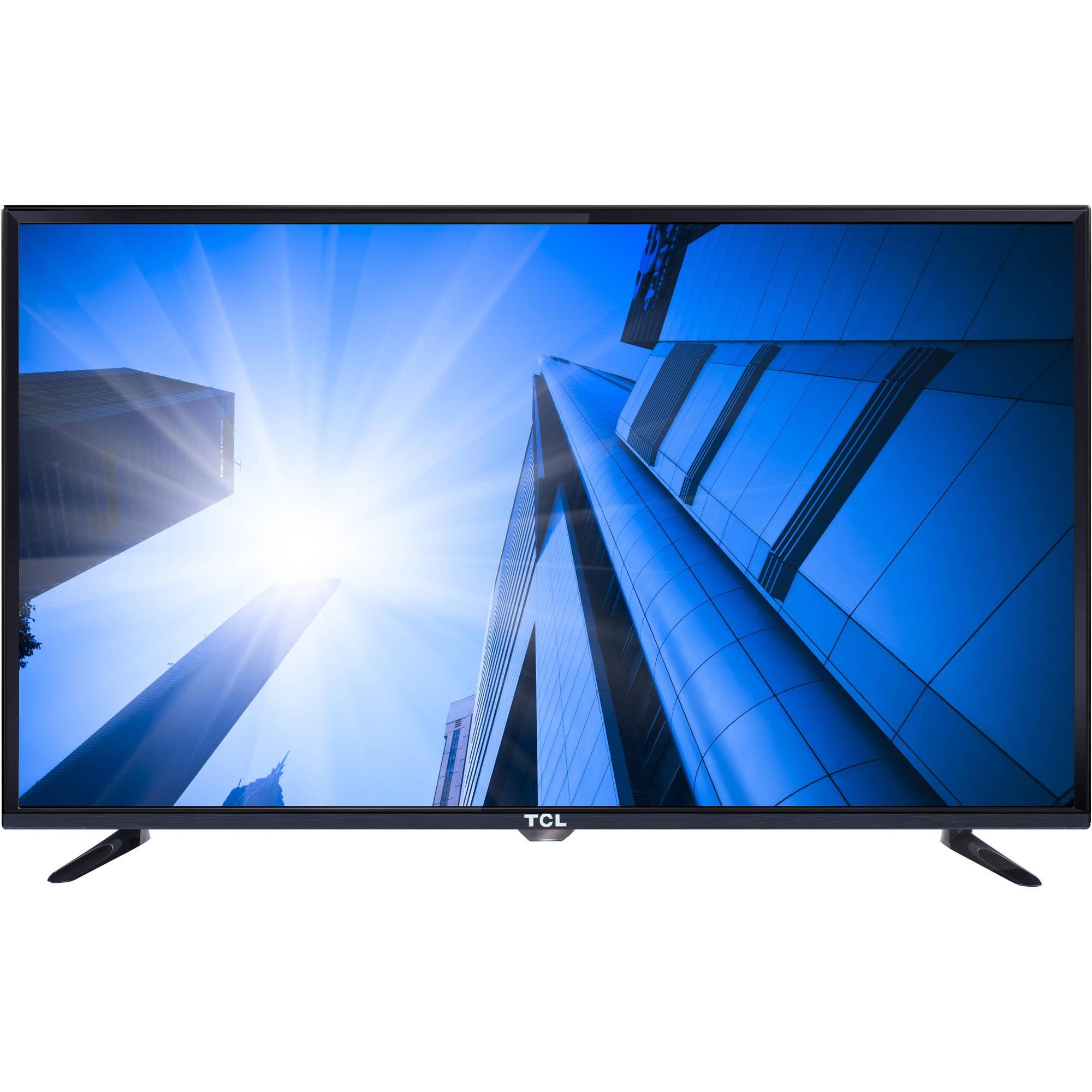 "TCL 32D2700 32"" 720p 60Hz Class LED HDTV"