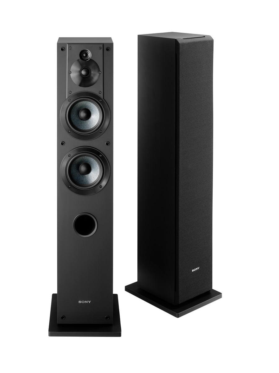 Sony SS-CS3 Stereo Floor-Standing Speaker (Single)