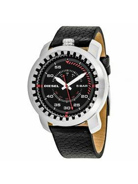 Diesel Men's Rig Watch Quartz Mineral Crystal DZ1750