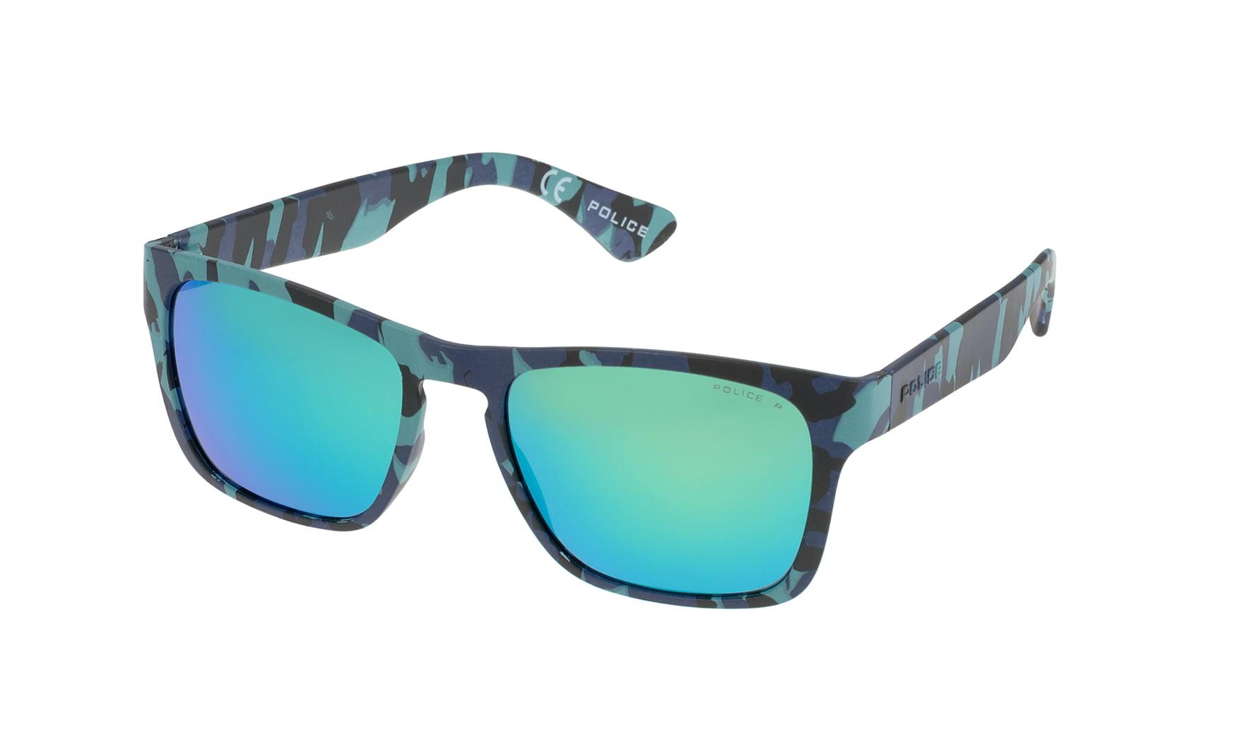 Police Sunglasses Glasses Eyewear Polarized Driving Fashion Outdoor Men/'s P758