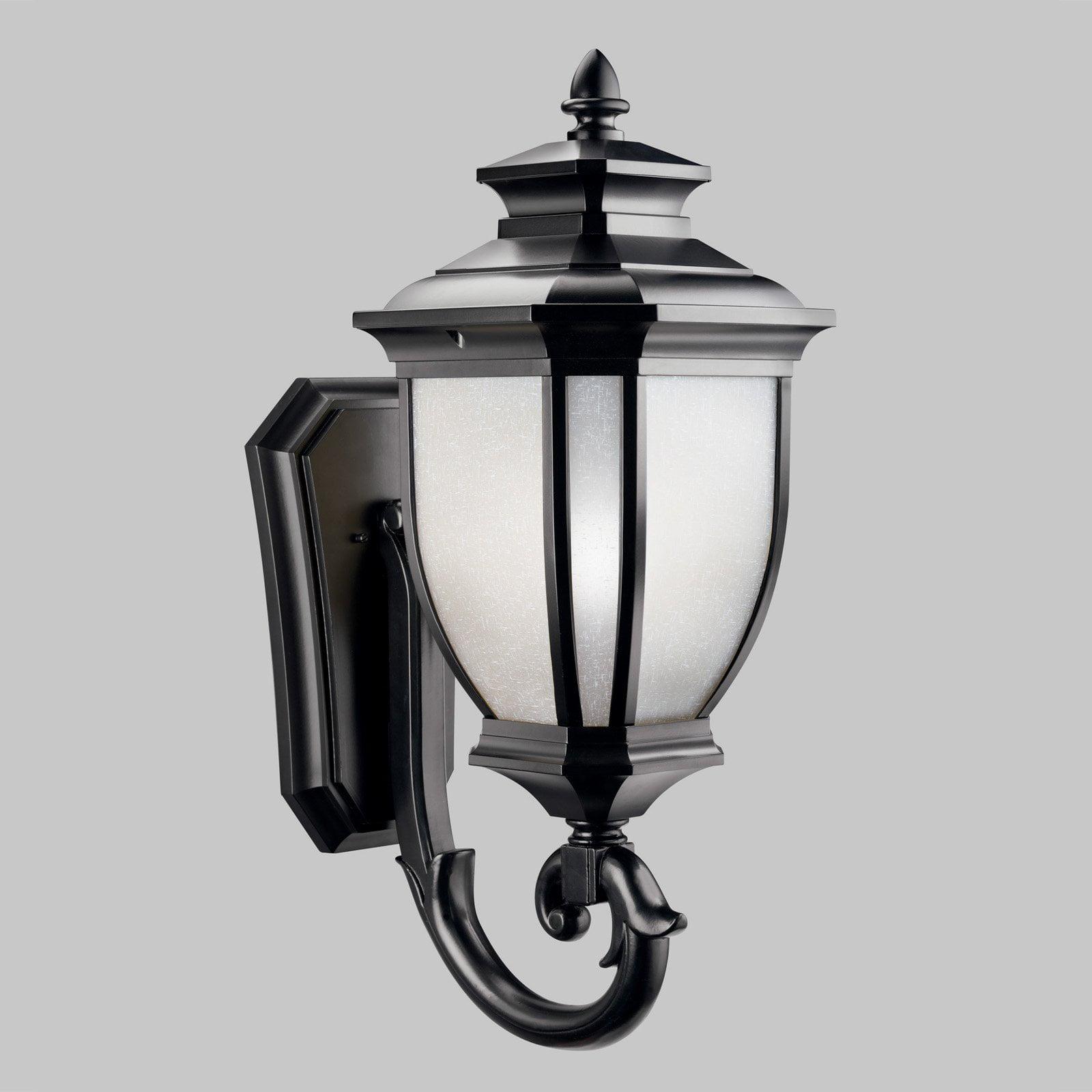 Kichler Salisbury 9043 Outdoor Wall Lantern - 12 in.