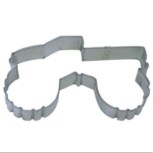 """R&M Monster Truck 5"""" Cookie Cutter in Durable, Economical, Tinplated Steel"""