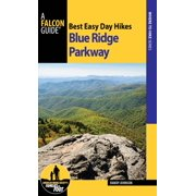 Best Easy Day Hikes Blue Ridge Parkway