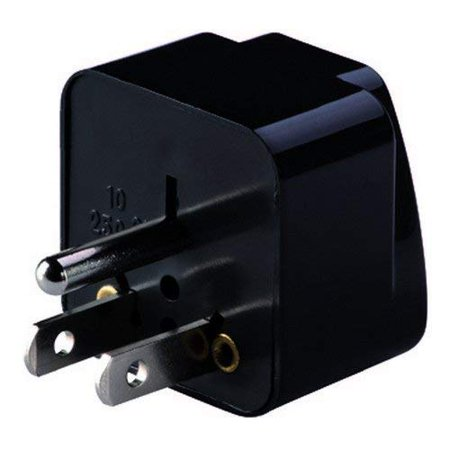 Lewis N Clark VG3 Grounded Americas - Grounded Adapter (Clark Adapter)