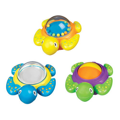 Garanimals Bath Fun Turtles