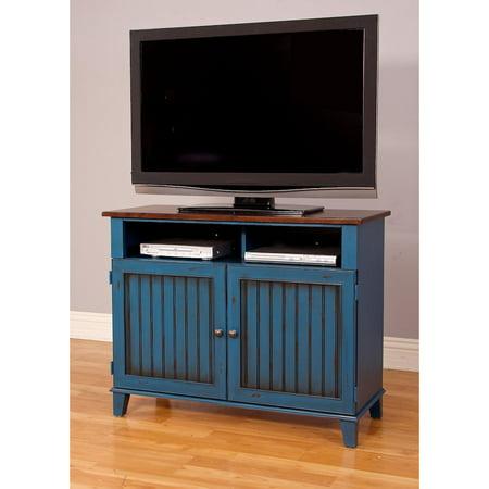 martin furniture easley 42 inch tv stand. Black Bedroom Furniture Sets. Home Design Ideas