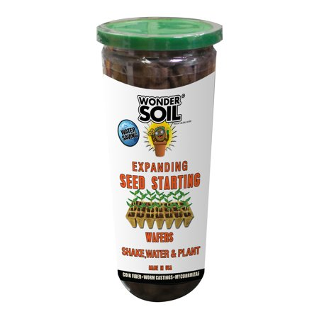 Wonder Soil Seed Starter