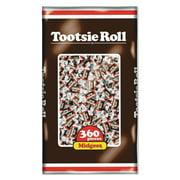 Tootsie Roll Tootsie Roll Midgees, 360 ea