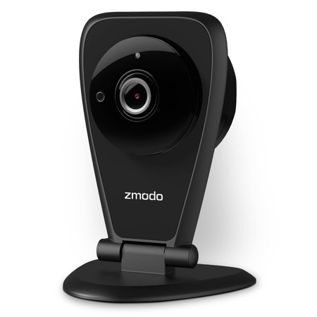 Zmodo Ezcam Pro   1080P Hd Wireless Kid And Pet Monitoring Security Camera With Night Vision  Two Way Audio  And Cloud Recording