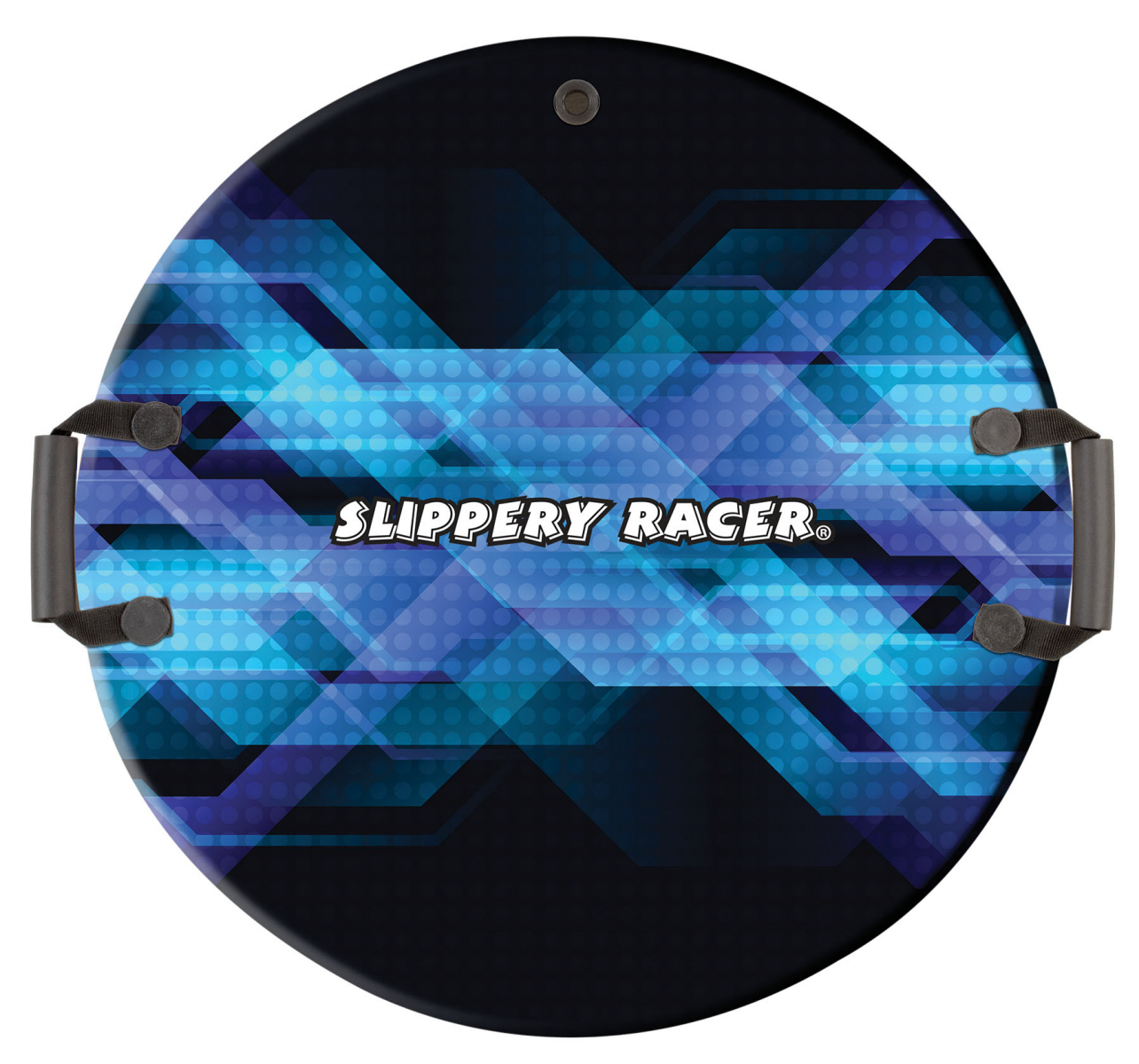 Slippery Racer Downhill Zeus Foam Saucer Sled