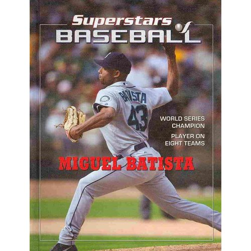 Superstars of Baseball (29 Titles) English