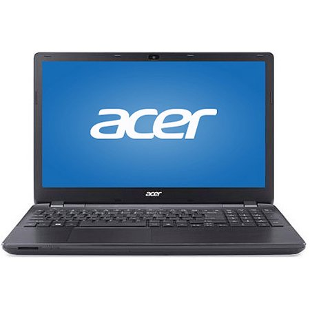 Refurbished Acer Midnight Black 15 6  Aspire E5 571 563B Laptop Pc With Intel Core I5 4210U Processor  6Gb Memory  1Tb Hard Drive And Windows 8 1  Eligible For Free Windows 10 Upgrade