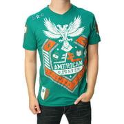 American Fighter Men's Woodbury Graphic T-Shirt