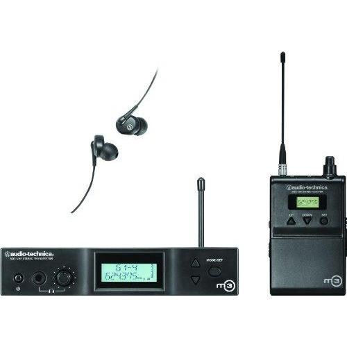 AT IN-EAR-MONITOR SYSTEM