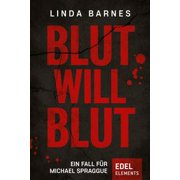Blut will Blut - eBook