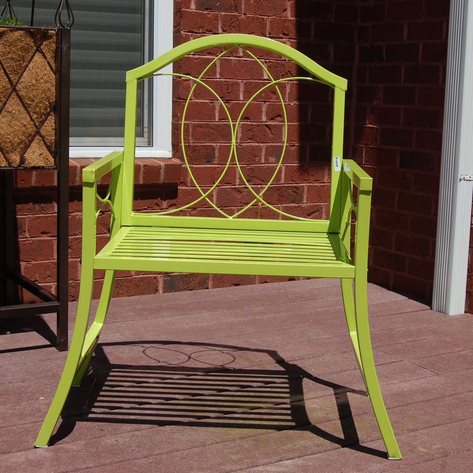 Austram Griffith Creek Designs Patio Arm Chair 30 in.