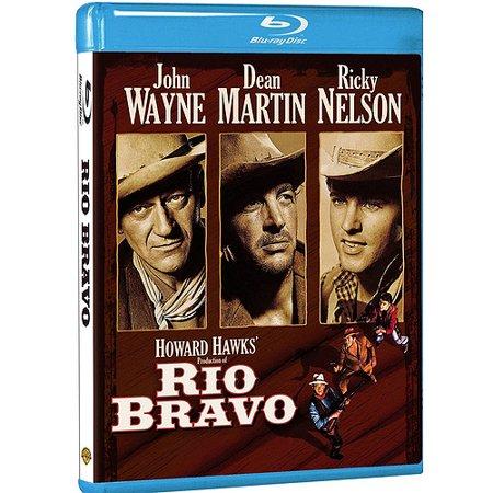 Rio Bravo  Blu Ray