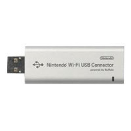 Discontinued Nintendo Wi-Fi USB Connector DS / Wii