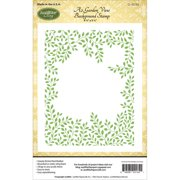 Justrite Papercraft Cling Background Sta