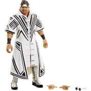 WWE The Miz Elite Collection 6 in Action Figure Posable Toy and Collectible