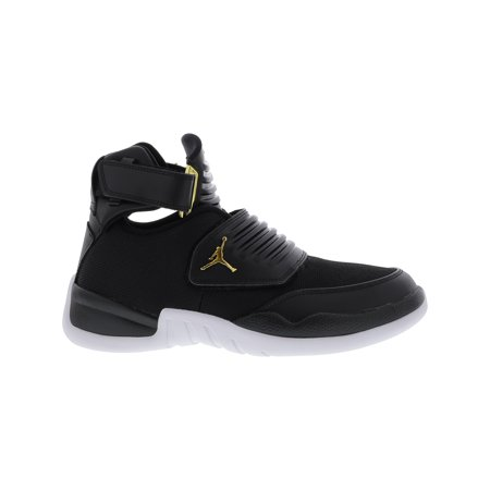 13214badb65 Nike Men s Jordan Generation 23 Black   - White Ankle-High Basketball Shoe  8.5M ...
