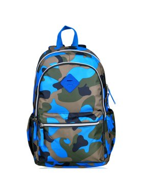075df3e1adbb Product Image Kids School Bag-Fitbest Kids School Bag Fashionable Schoolbag  Camouflage Sports Backpack for Teenages