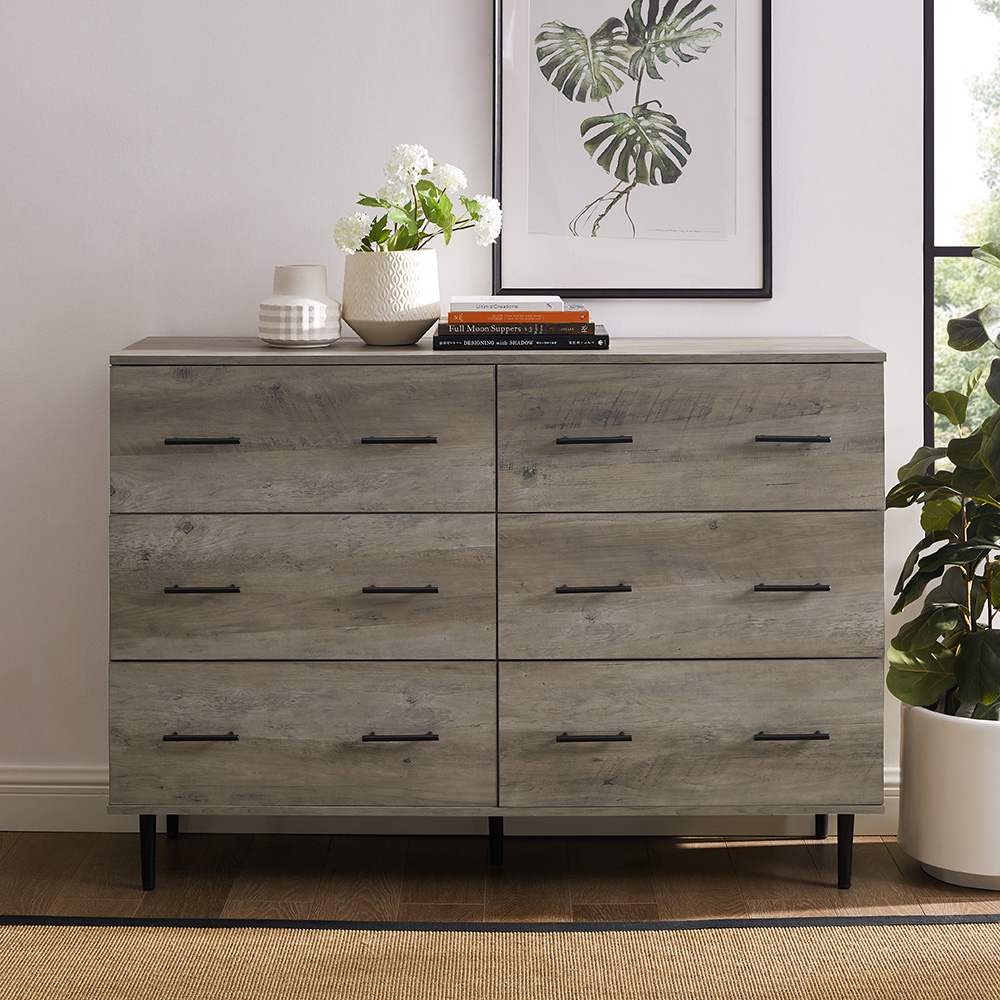 Have Your Dresser Professionally Assembled
