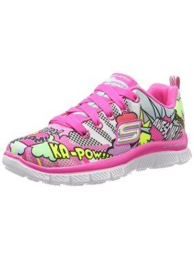 dc6110c15dc Girls Casual   Fashion Sneaker - Walmart.com