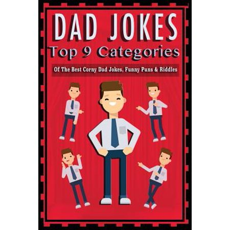 Dad Jokes : 9 Unique Categories of Groan Producing Jokes, Puns and Riddles.](Q And A Halloween Jokes)