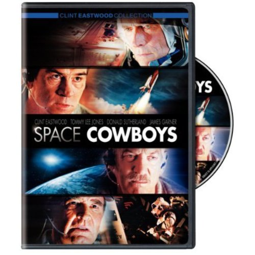 SPACE COWBOYS (DVD/RE-PKG)