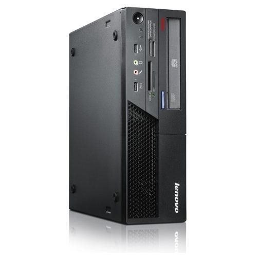 Click here to buy Lenovo ThinkCentre Small Form Factor High Performance Business Desktop Computer (Intel Core 2 Duo 3.0GHz, 8GB RAM, 2TB... by Lenovo.