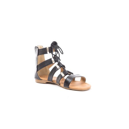 Roman Sandals Halloween - soho shoes women's lace up roman gladiator sandals