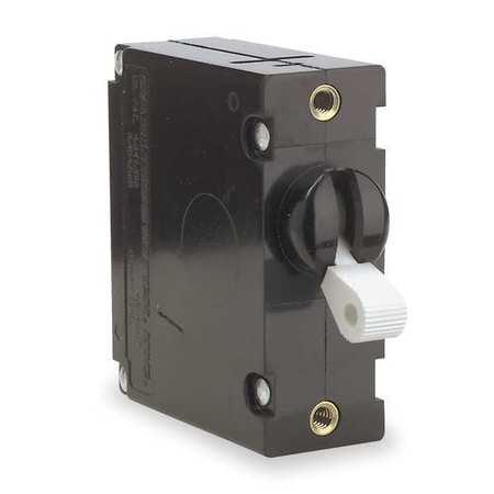 CARLING TECHNOLOGIES 1P Magnetic Circuit Breaker 30A 250VAC, BA1-BO-34-630-111-C