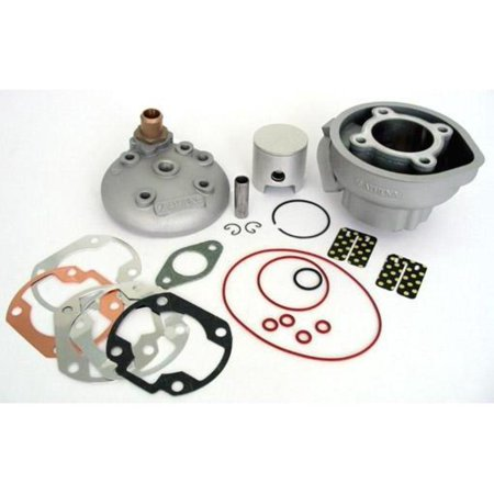 Athena 072400 Big Bore Cylinder Kit (70cc Bolt On) - 47.66mm Bore