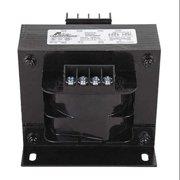ACME ELECTRIC TBGR81302 Control Transformer,75VA,2.70 In. H G9194437