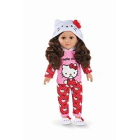 """My Life As 18"""" Poseable Hello Kitty Doll, Choose from 3 Styles"""