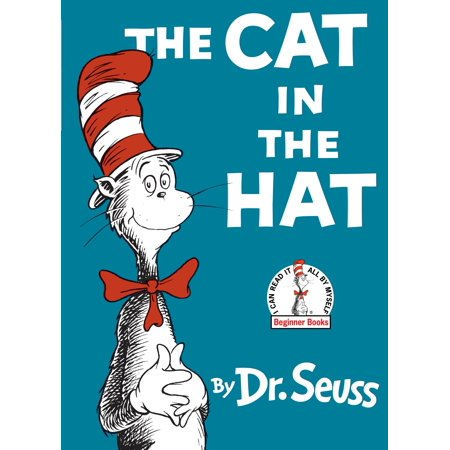The Cat in the Hat (Hardcover) ()