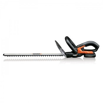 WORX WG251B 20 inch Dual Action Hedge Trimmer (BARE TOOL ...