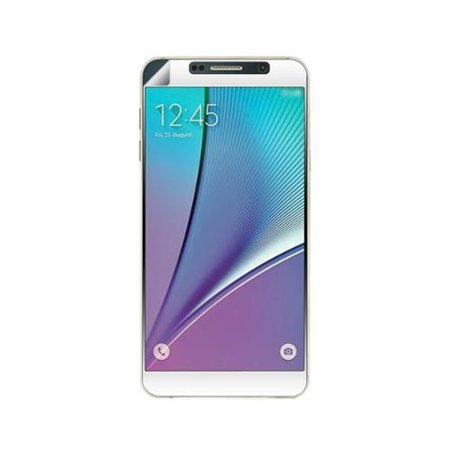 Insten Clear Screen Protector Film For Samsung Galaxy S6 Edge