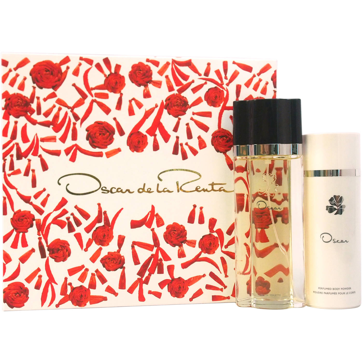 Oscar De La Renta Oscar Gift Set for Men, 2 pc