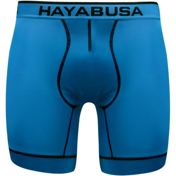 61cc90953ea411 Hayabusa - Hayabusa High-Level Performance Moisture Wicking Boxer ...