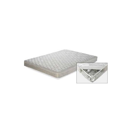 Replacement Twin Size Sofa Sleeper Mattress with VertiCoil