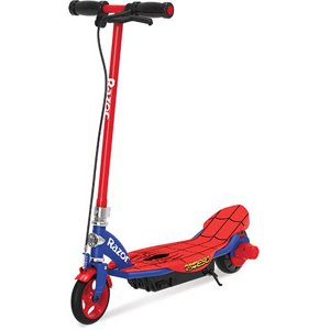 Razor Spider-Man Power Core E90 Electric-Powered Scooter
