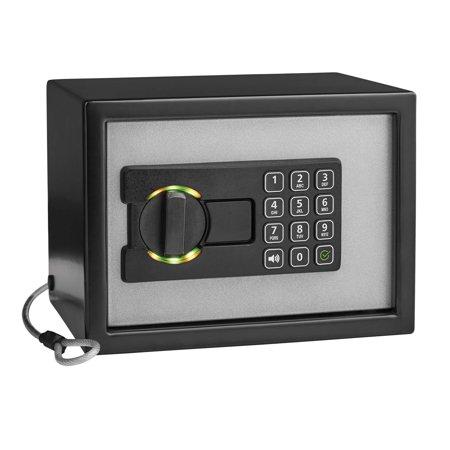 Pen + Gear Small Digital Safe