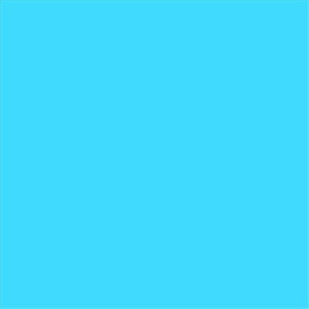 Rainbow Kraft 027300 Duo-Finish Fiber Light-Weight Kraft Paper Roll - 36 In. x 1000 Ft. - Bright Blue ()