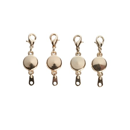 - Locking Magnetic Clasps Set of 4