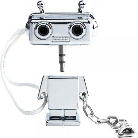 Hype Assorted Robot Music Splitter (HY510ASST)