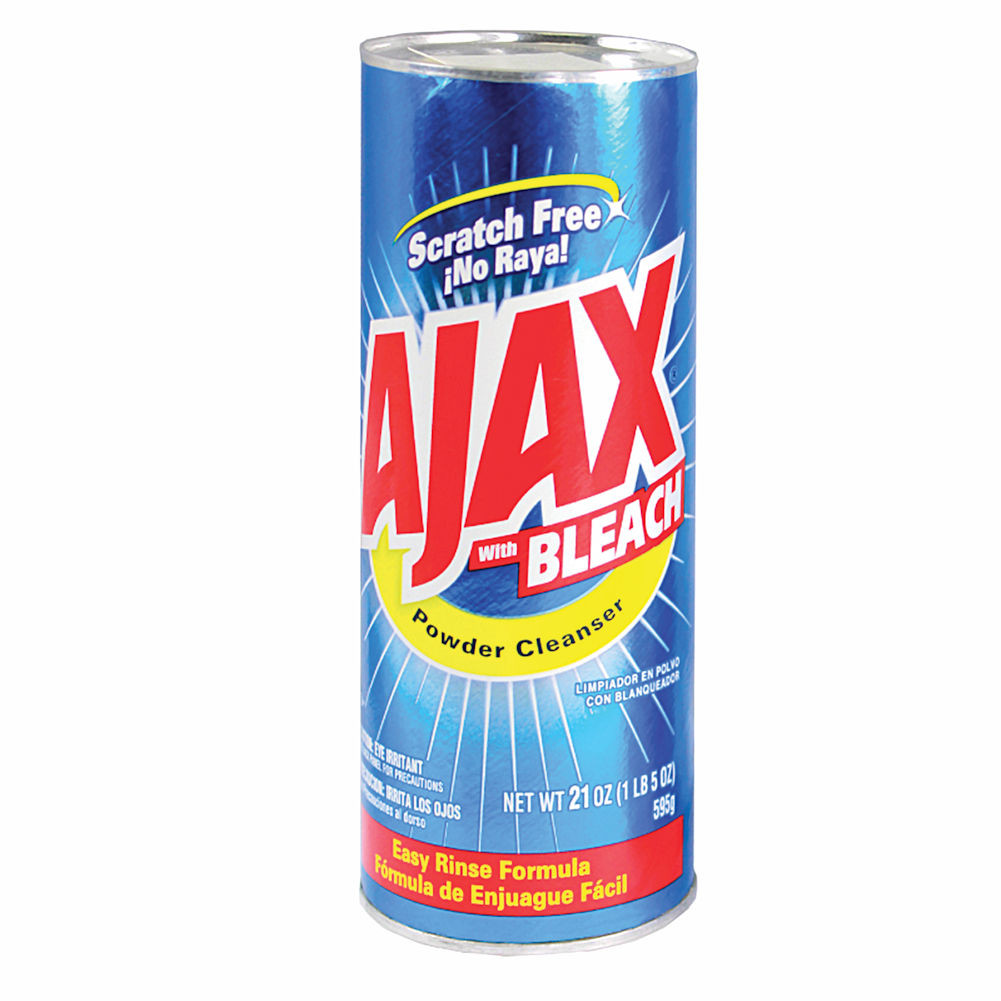 Cutting Edge Products Can Safe, Ajax
